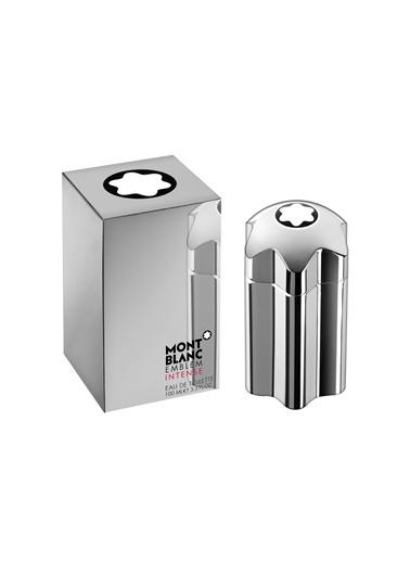Emblem Intense Edt 100 Ml Erkek Parfüm-Mont Blanc